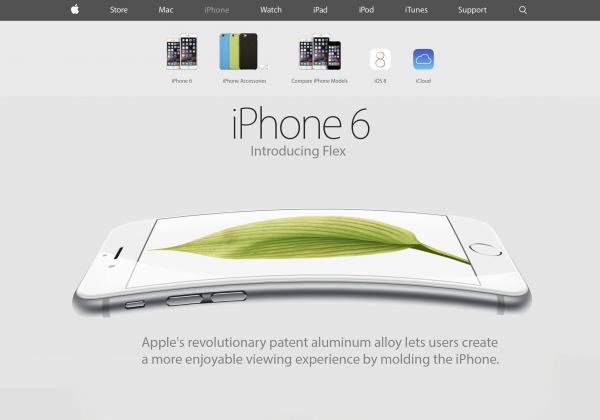 iPhone-6-BendGate-BentGate-Flex-600x420