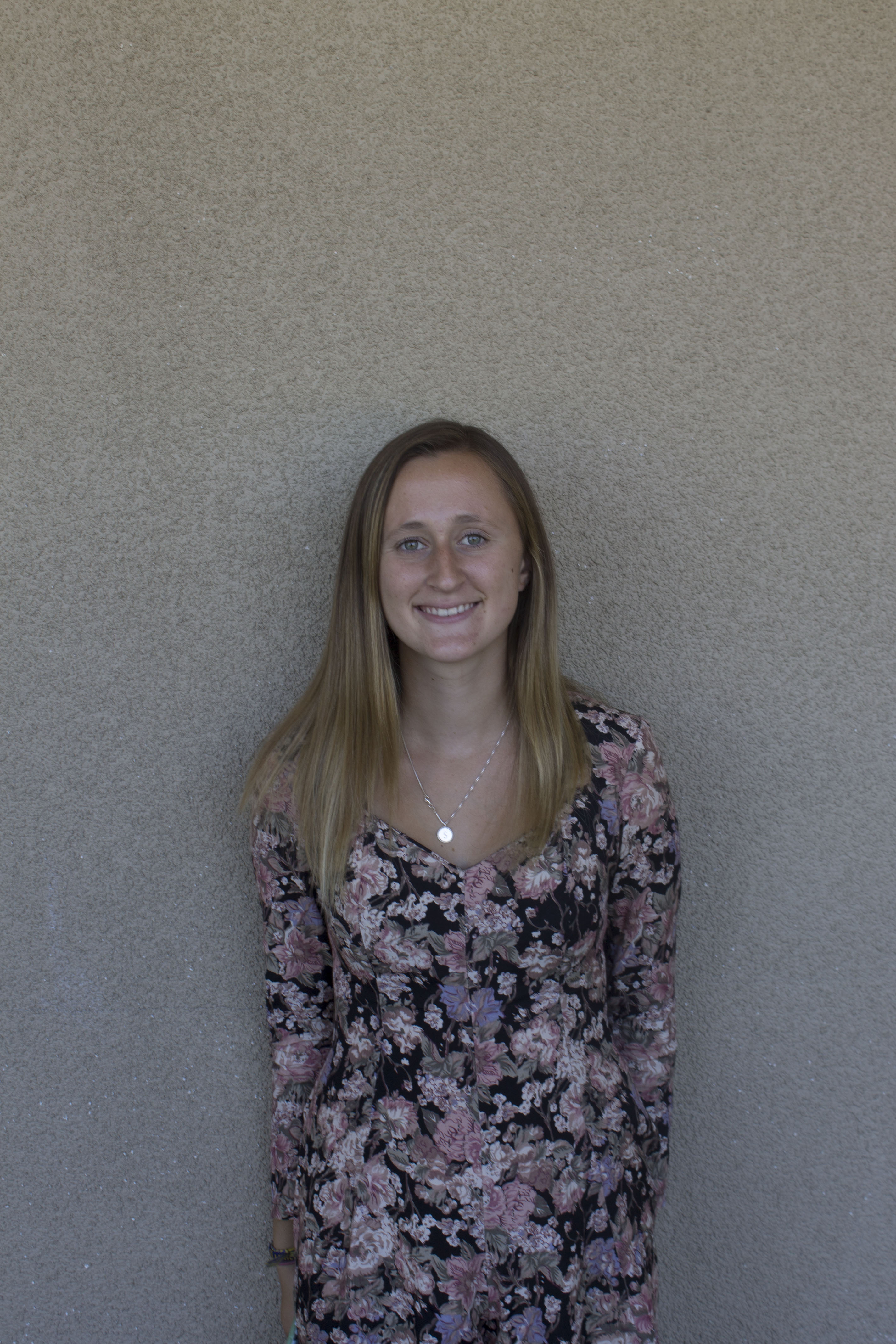 Sophie Comeau is a senior at Los Gatos High School and this is her first year on the El Gato staff. She plays field hockey, soccer, and lacrosse. She also own two dogs and loves to travel.