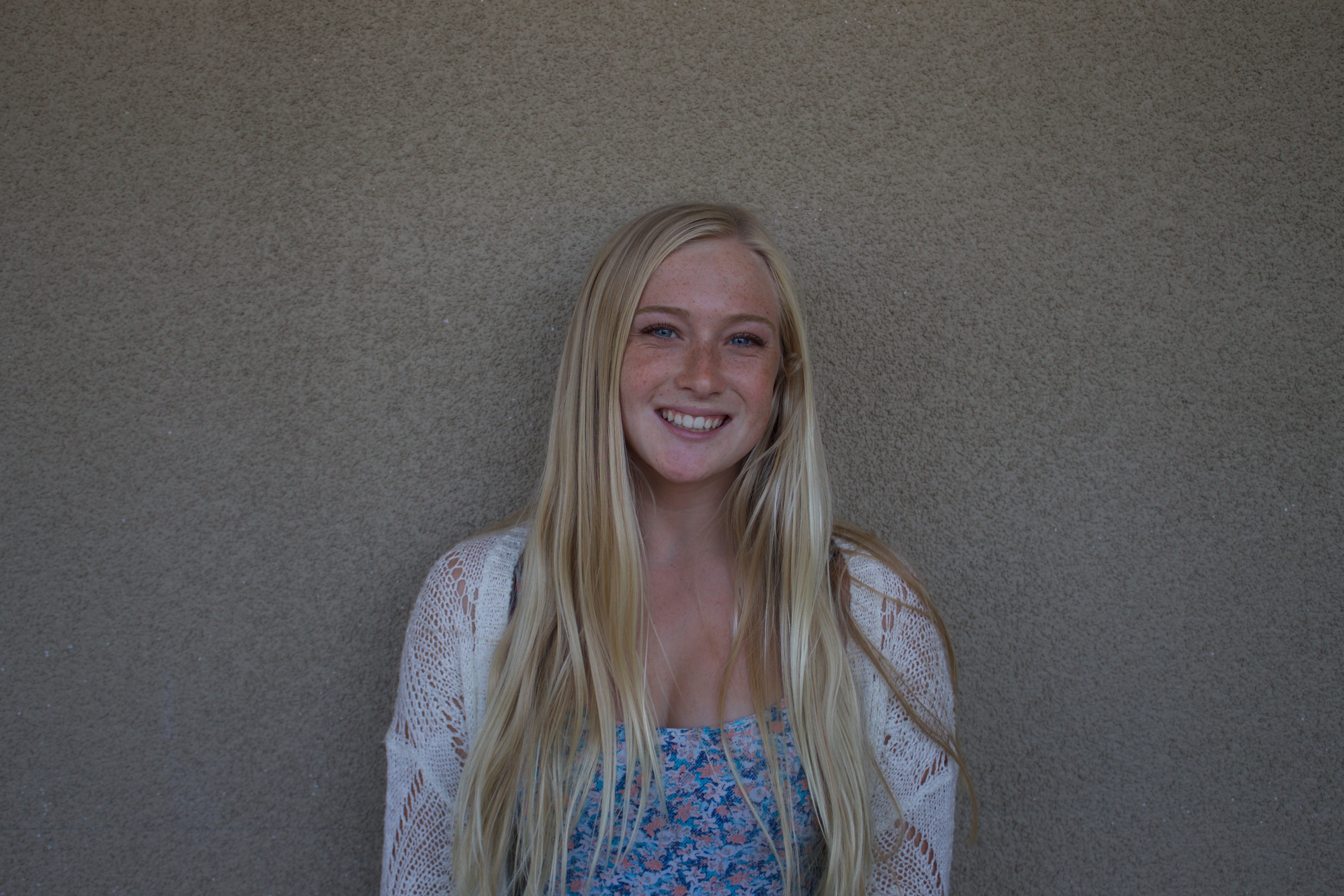Camille Fowler is a senior this year, and it is her second year on El Gato. A resident of the Santa Cruz mountains, she spends most of her time complaining about how much time she spends driving. In her free time Camille enjoys playing with her dogs, wearing too much grey, and watching YouTube makeup tutorials.